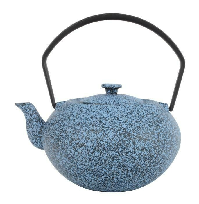 OMAIA Tea set 0.45 l Sky blue