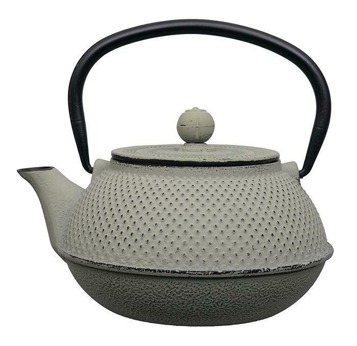 ARARE Tea set 0.8 l Grey Green