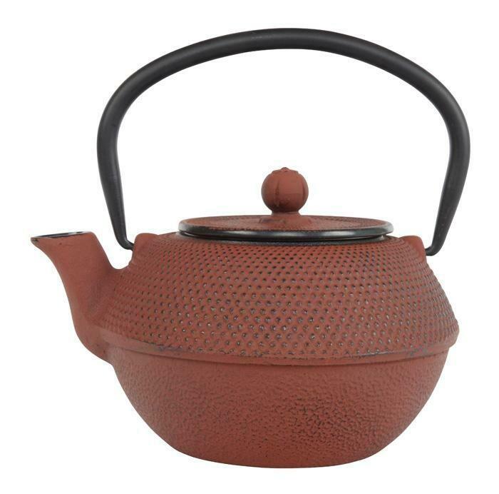 ARARE Tea Pot 1.1 l Red