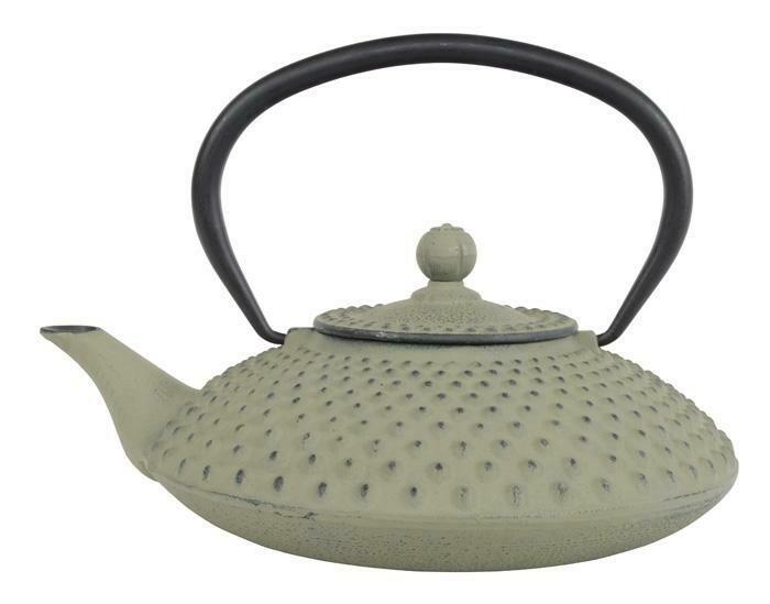 KAMBIN Tea Pot 1.25 l Grey green