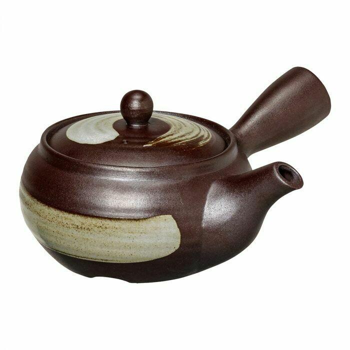 Hayate Tea Pot 0.35 l