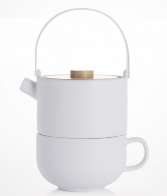 SILHOUET Tea for one Umea 0,5l