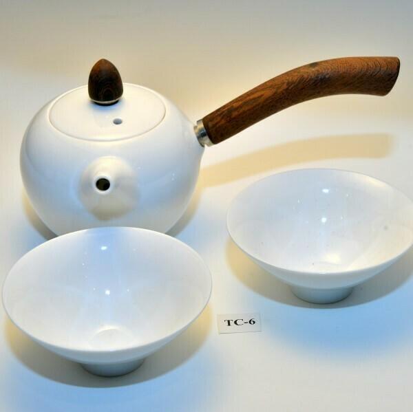 Mini theesetje Japanse stijl   TC-6