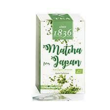 Matcha from Japan 12 X 2 gram