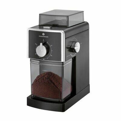 Zassenhaus Elektrische Koffiemolen Kingston