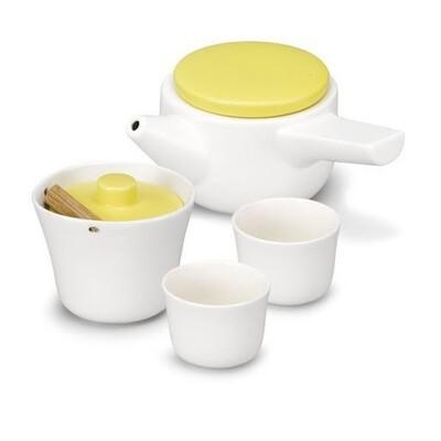 Evo-song Tea Set