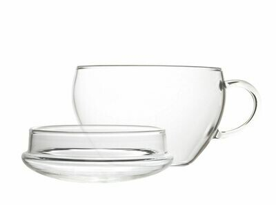 Creano Glass Cup