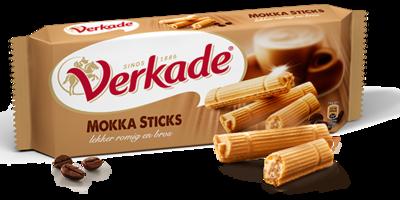 Verkade Mokka Sticks