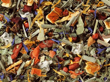 Feng Shui Herb blend