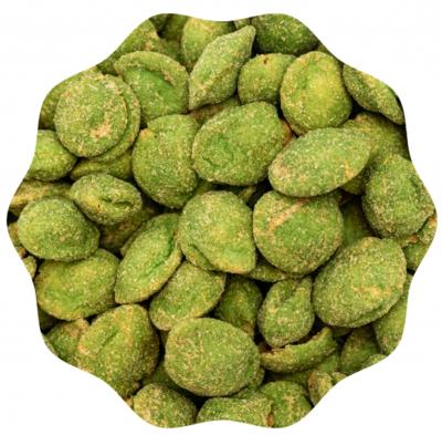RANOBO Ravioli wasabi 125 GR