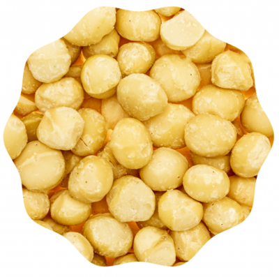 RANOBO Macadamia 150 GR
