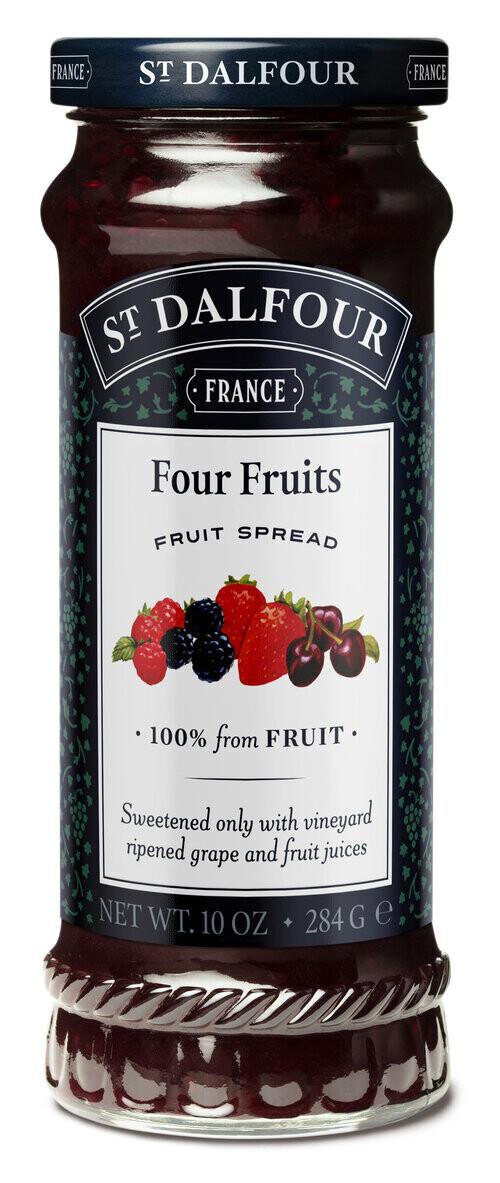 Four Fruits 284 gr