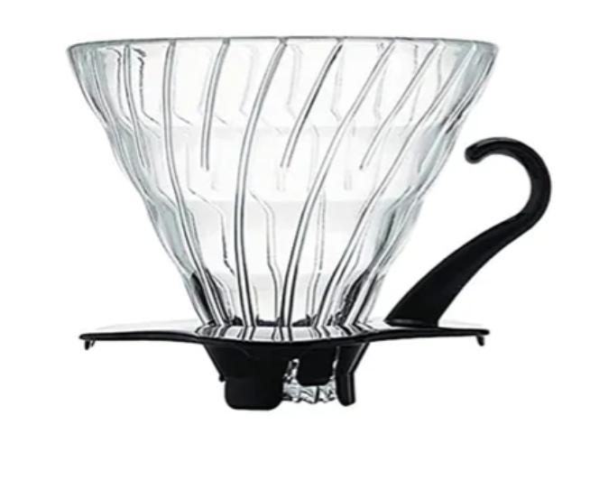 Hario V60 Glass Dripper 02