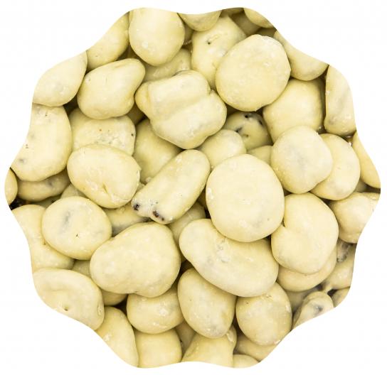 RANOBO Yoghurt Rozijnen 250 GR