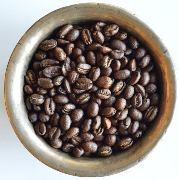 ETHIOPIAN YIRGACHEFFE PEABERRY Speciality coffee