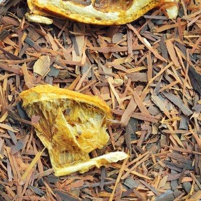 Lapacho Orange & Vanille