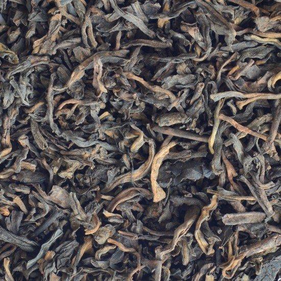 Yunnan Pu Erh Bio