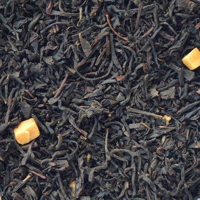 Caramel Zwart