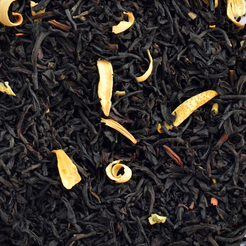 Oranjebloesem Zwart