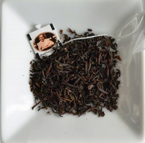 EARL GREY Homeblend Pyramid 15TB