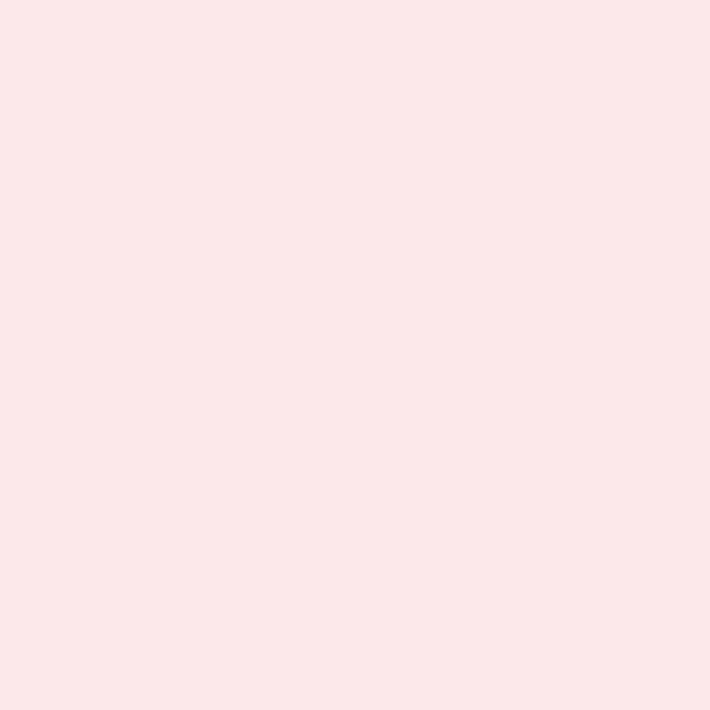 Wandfarbe No. 11 - Ein Hauch von Rosé