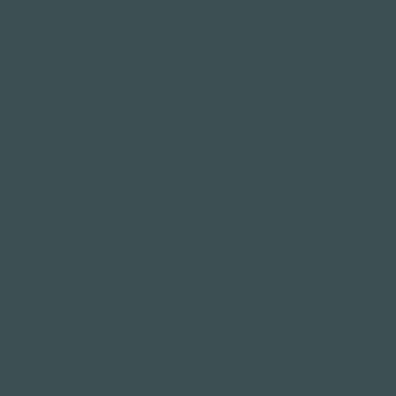 Wandfarbe No. 23 - Tiefes Meerblau