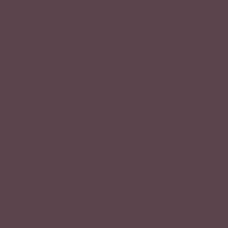 Wandfarbe No. 65 - Violette foncée