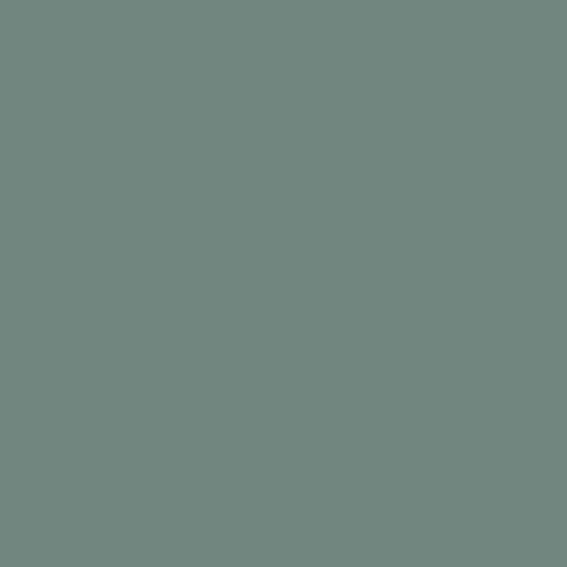 Wandfarbe No. 83 - Meerblau
