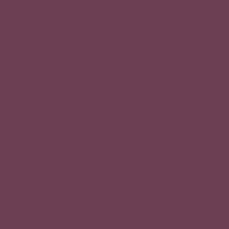 Wandfarbe No. 95 - Aubergine
