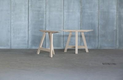 Trestle Tischböcke