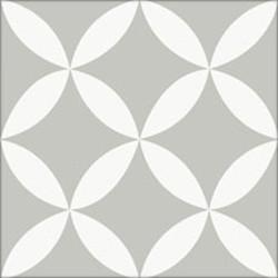 Zementfliese No. M0075