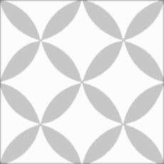 Zementfliese No. M0077