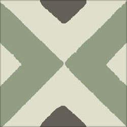 Zementfliese No. M0157