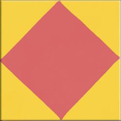 Zementfliese No. M103