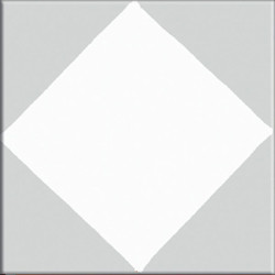 Zementfliese No. M106