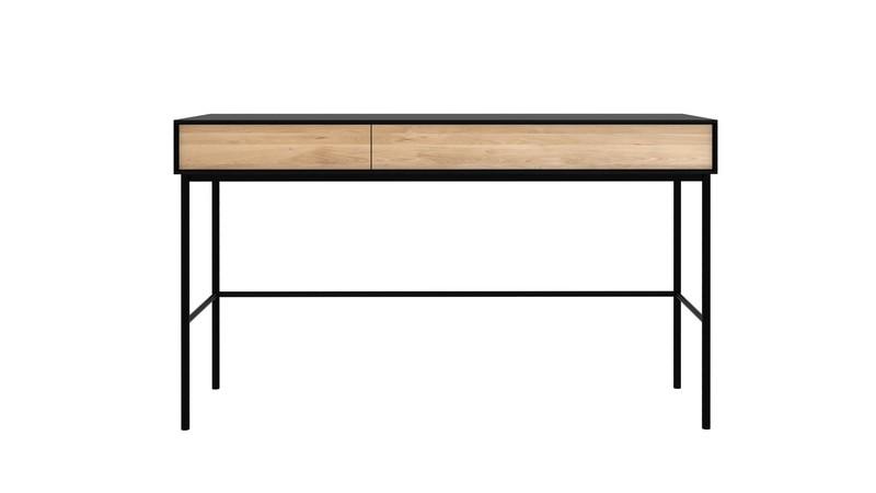 Blackbird Schreibtisch - Eiche