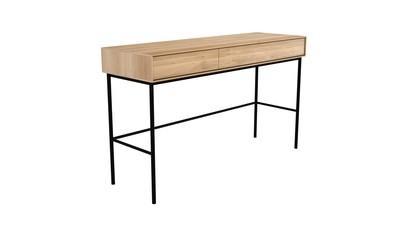 Whitebird Schreibtisch - Eiche