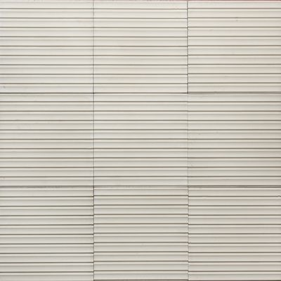 Zementfliese - Lines Foyer - Vanilla