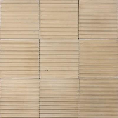 Zementfliese - Lines Foyer - Sand