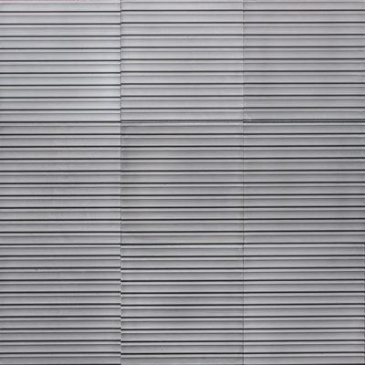 Zementfliese - Lines Foyer - Salmiak