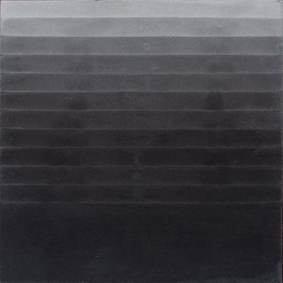 Zementfliese - Four Elements Stripes - Grey