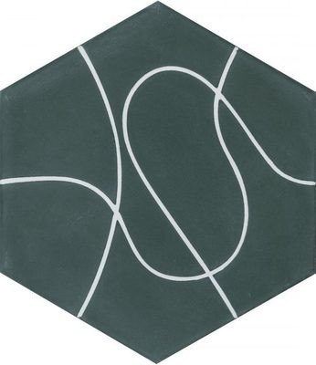 Zementfliese - Paths - Forst/Ivory