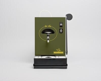 The Else Kaffeepadmaschine Grün