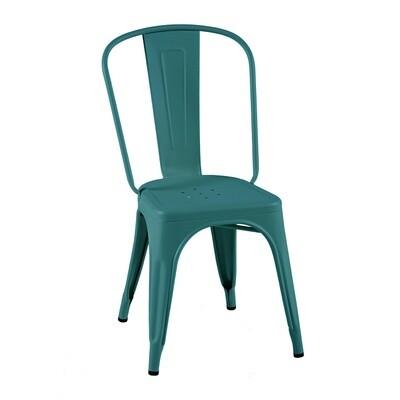 Tolix - Stuhl A - farbig