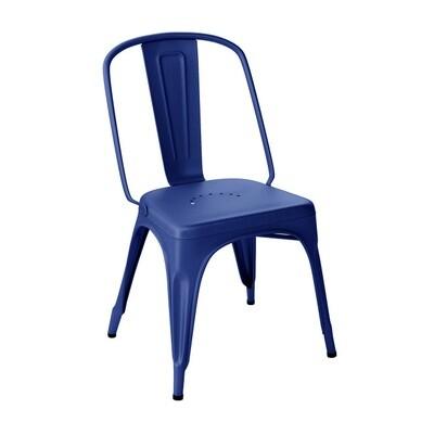 Tolix - Stuhl AC - farbig