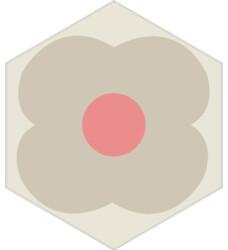 Zementfliese No. H20M0143