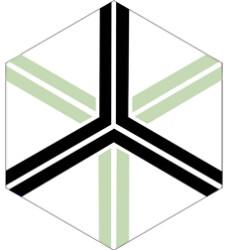 Zementfliese No. H20M0104