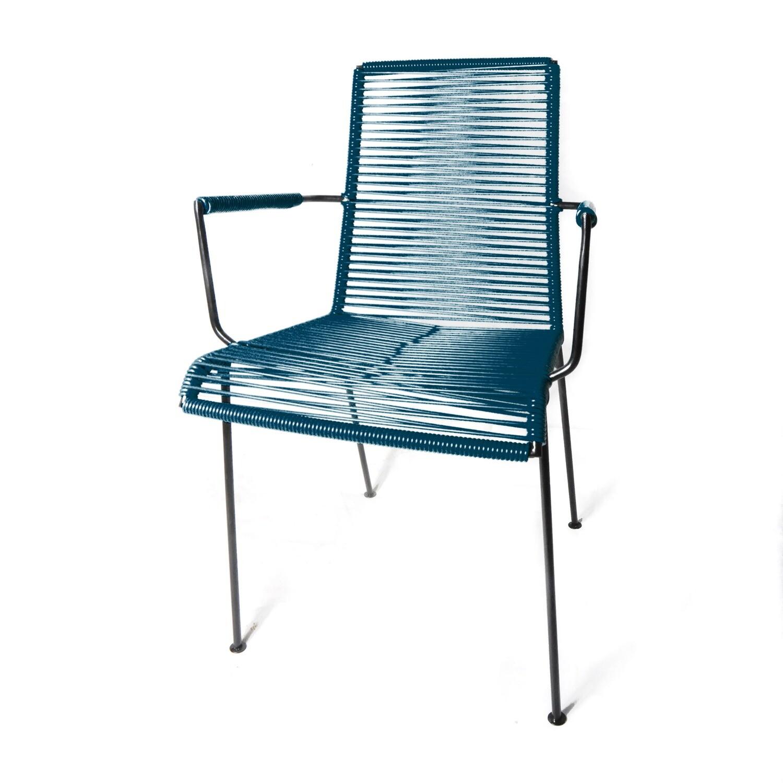 Mazunte Chair - mit Armlehne