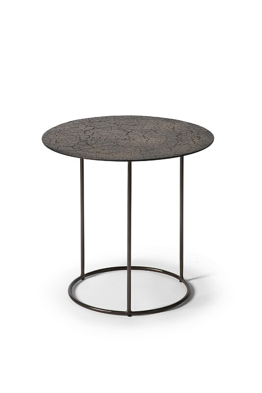 Celeste Sidetable - Lava, Whisky