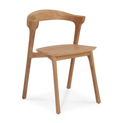 Bok Stuhl Outdoor - Teak